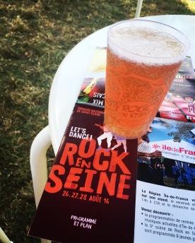 Rock en Seine 27/28/29 août