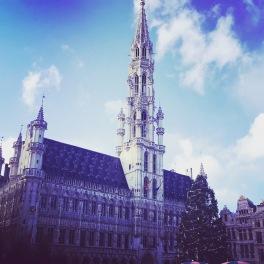Bruxelles, ma belle