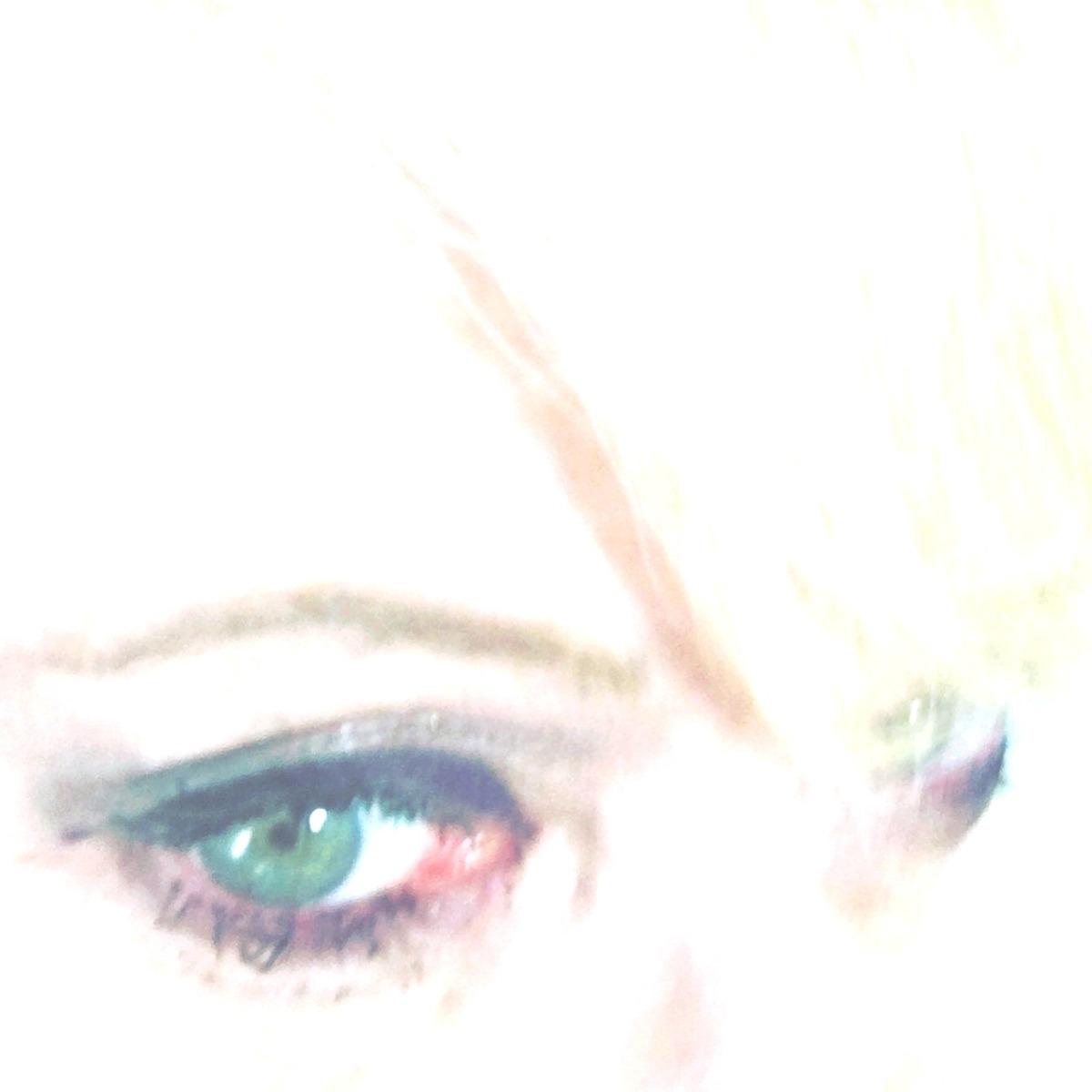 Yeux verts, yeux de vipères