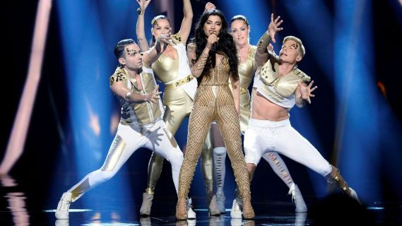 azerbaijan-s-samra-rehearses-the-song-miracle-during-the-jury-show-at-the-ericsson-globe-arena-in-stockholm_5595459