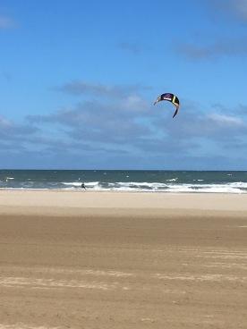 La plage, la plage, la plage